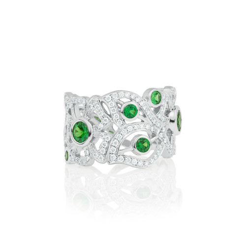 Florette Emerald Band