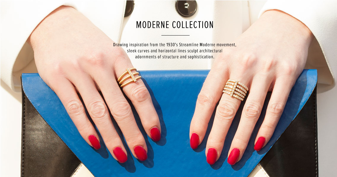 Moderne Collection