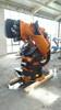 KUKA ROBOT KR360-1 2004 ED05 KCP2