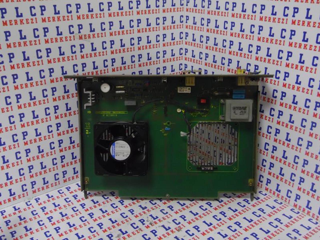 Siemens Simatic S5 6ES5 988-3LA11 //// 6ES5988-3LA11