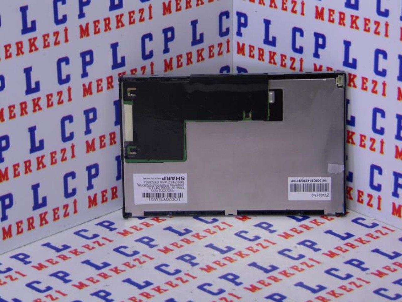 NEW LQ070Y3LW01 LCD Screen Display for TP700