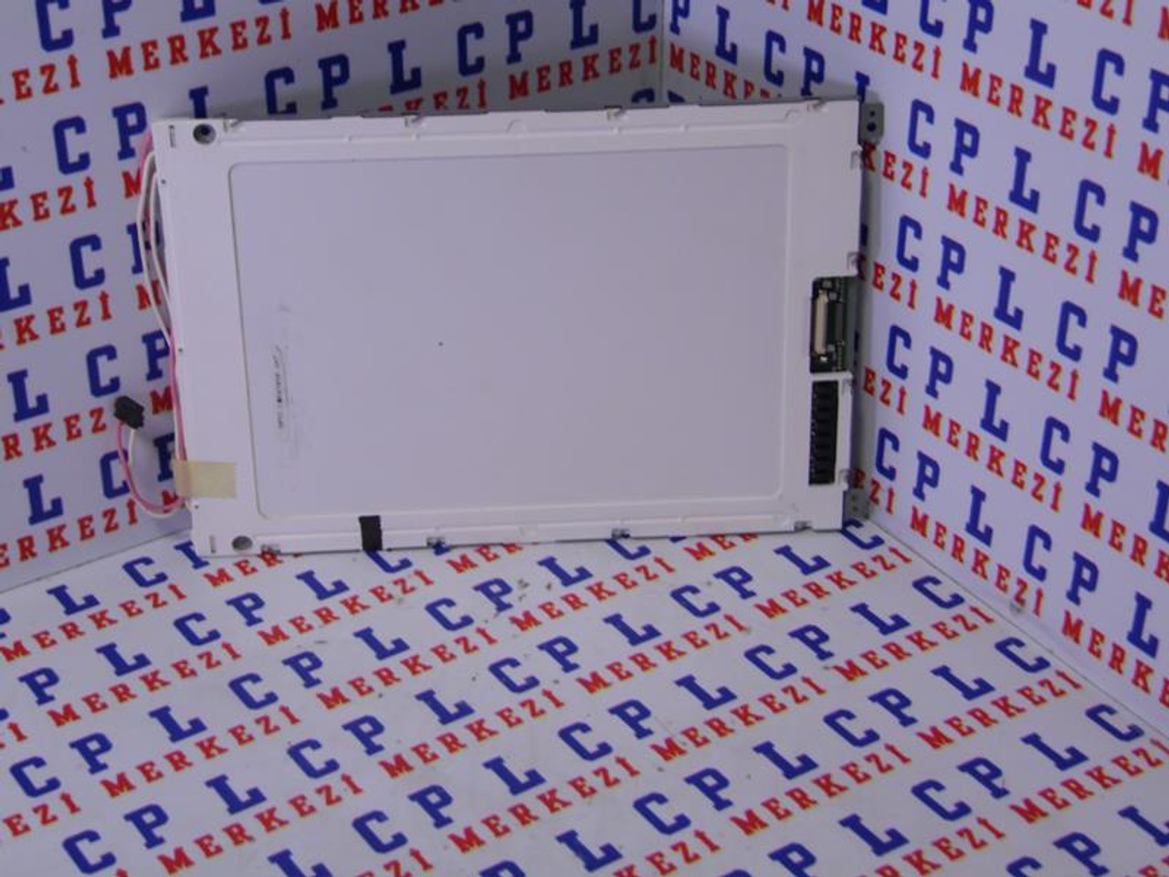 LM64183P 10'' LCD Screen Display