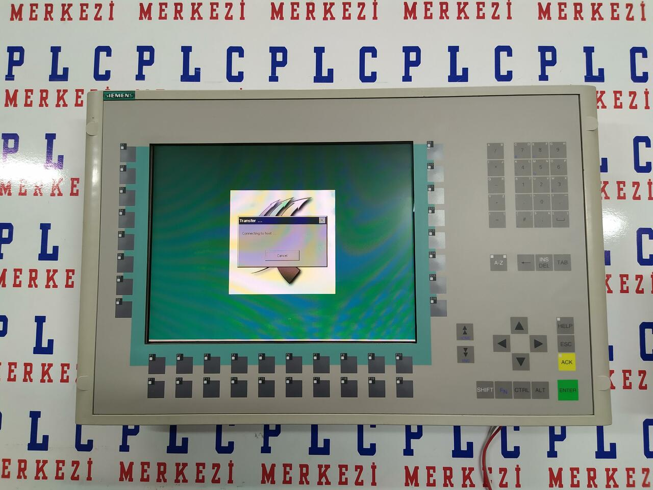 6AV6 542-0DA10-0AX0,6AV6542-0DA10-0AX0 MP 370  12 '' Siemens Panel