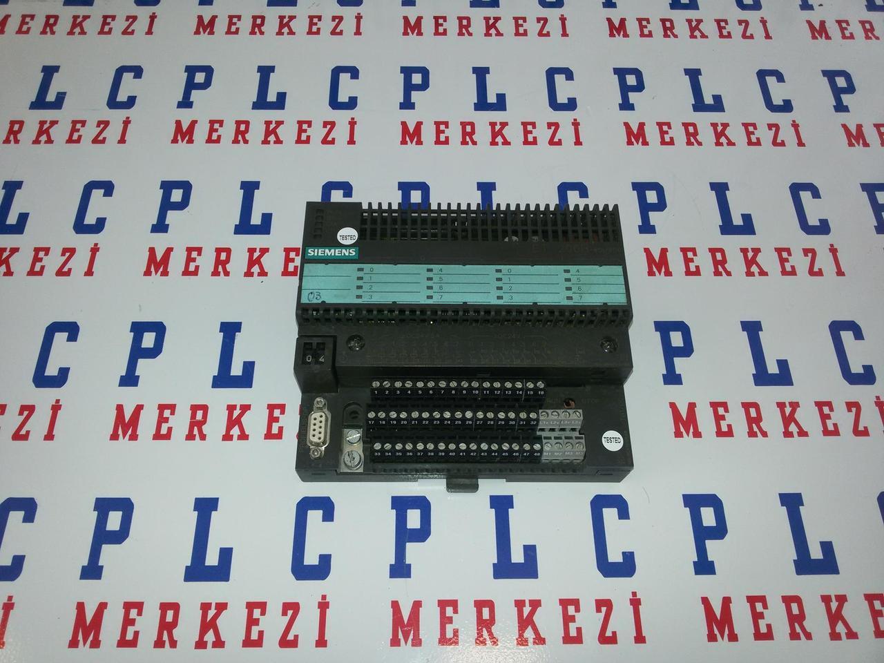 6ES7 133-0BH01-0XB0 Siemens Simatic S7 6ES7133-0BH01-0XB0