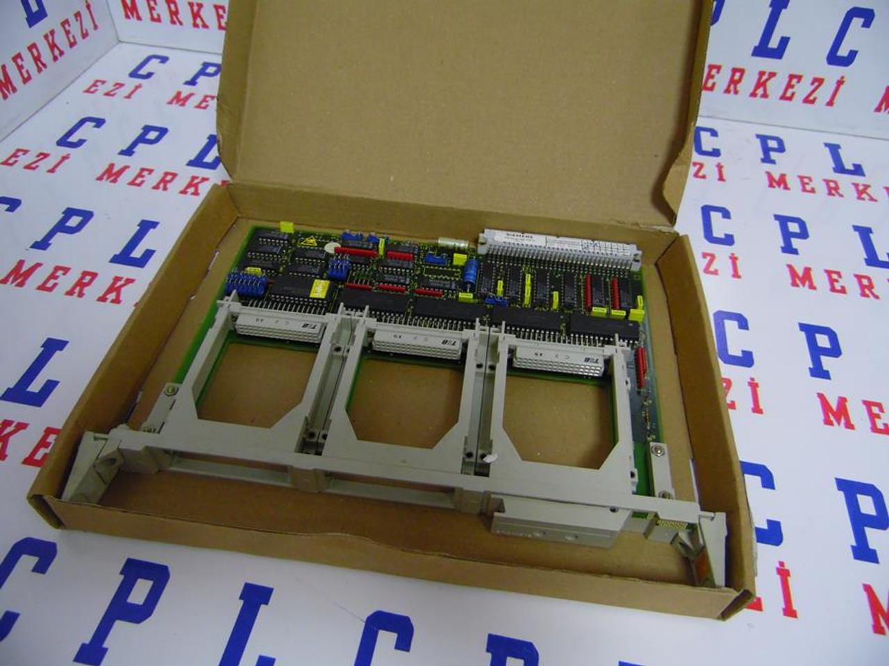 6FX1 120-2CA01,6FX1120-2CA01 SIEMENS EPROM/RAM SUBMODULE