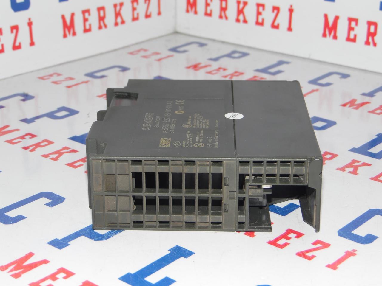 Siemens SIMATIC s7 Digital in 6es7 321-1bh01-0aa0,6es7321-1bh01-0aa0