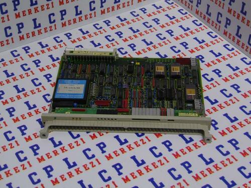 6ES5 243-1AA11,6ES5243-1AA11 Siemens S5 Analog input module