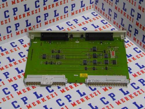 6ES5 300-5CA11,6ES5300-5CA11 Siemens Simatic S5