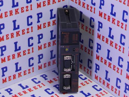Mitsubishi - Mitsubishi PLC - Melsec - A Series - PLC Merkezi BG