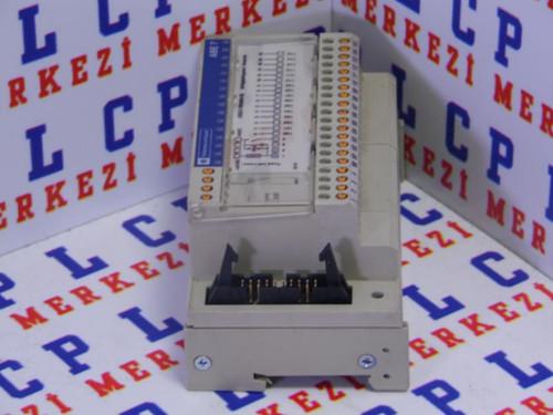 ABE7 H16R11E,ABE7-H16R11E Telemecanique Connection Module