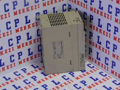 Brand New Power Supply Module Omron C200HW-PA204 Programmable Logic Controller