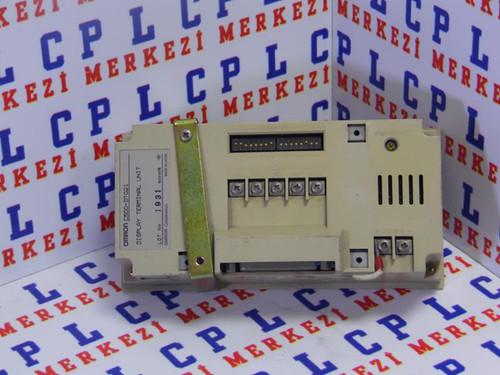 C500 DT021,C500-DT021 Omron Display Terminal