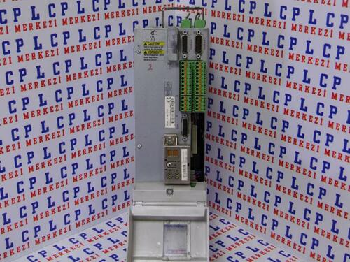 DKC02.3 100 7 FW,DKC02.3-100-7-FW Indramat Servo Drive