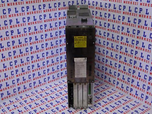 DDS02.1-W060-DS01-02FW, FWA-DIA02-SSE-02VRS-MS Indramat Servo Drive