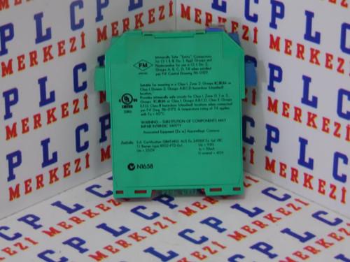 KFD2 PT2 EX1.5,KFD2-PT2-EX1.5 Pepperl + Fuchs