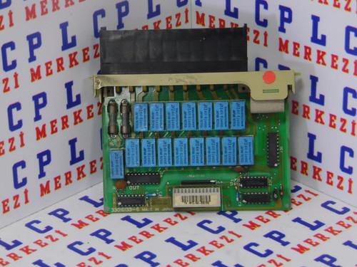 POM RW,POM-RW Hitachi Relay Output Module