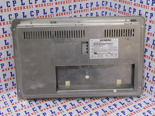 6AV8 100-0BC00-0AA0,6AV8100-0BC00-0AA0 Siemens operator panel