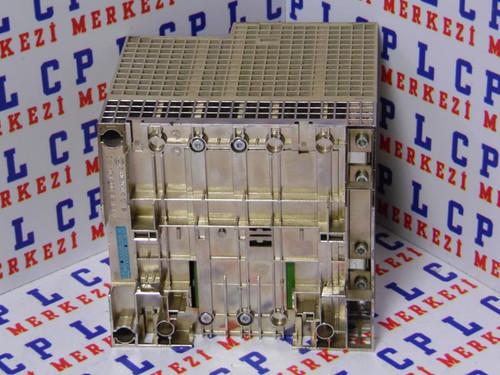 6ES5 095-8MA01,6ES5095-8MA01 Siemens S5