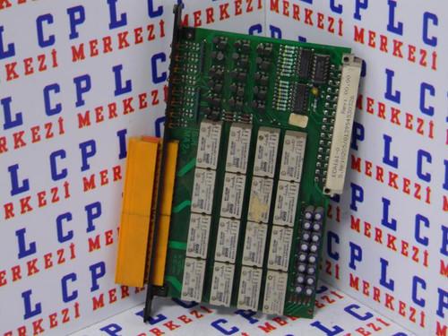 ECA161,ECA161 B&R Output Module