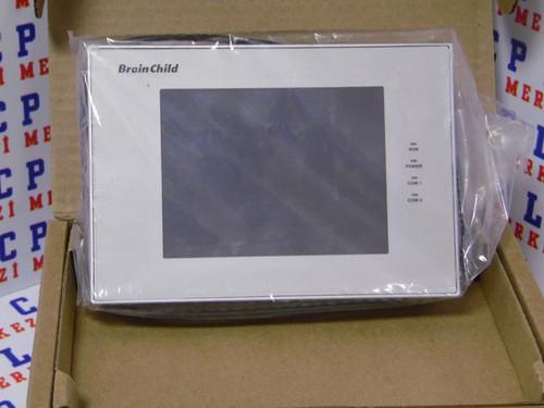 HMI 605 S,HMI-605-S Brain Child Touch Panel