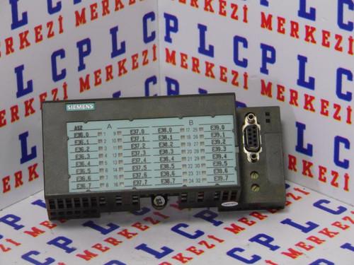 6ES7 131-1BL00-0XB0,6ES7131-1BL00-0XB0 Siemens ET200L