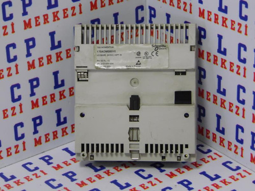 170ADM35010,170ADM35010 Schneider Modicon I/O Base