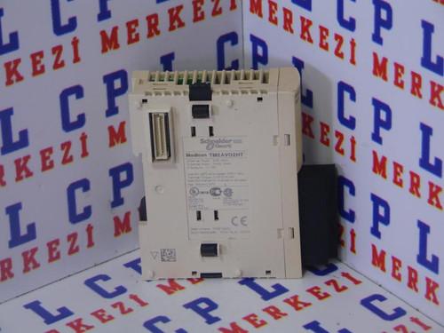 TM2AV02HT,TM2AV02HT Schneider Modicon