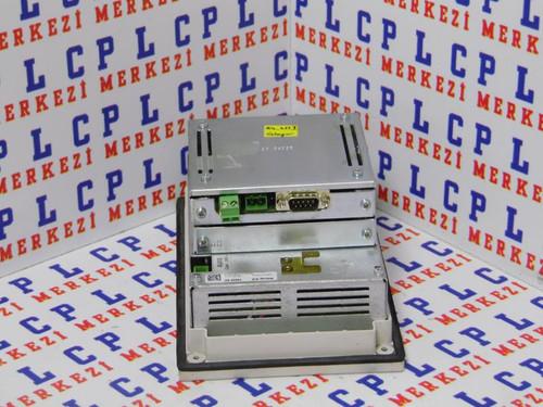 PCP 57,PCP-57 Modunor PC Terminal