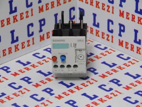 3RU1126 4BB0,3RU1126-4BB0 Siemens Overload Relay