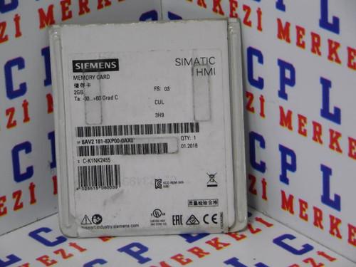 6AV2 181-8XP00-0XA0,6AV2181-8XP00-0XA0 Siemens