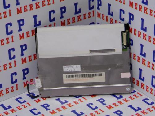 NEW G065VN01 V.1 LCD Screen Display