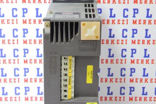Keb 10.F0.R11-3429 Inverter