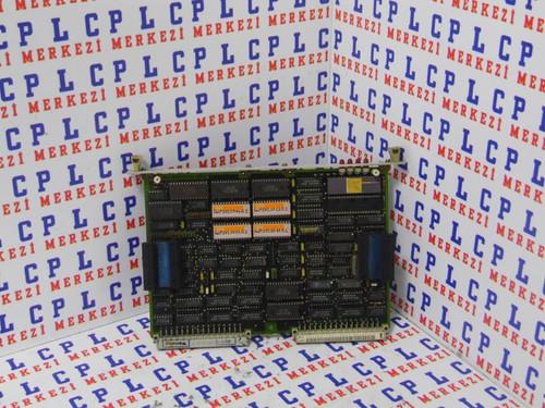 35ZP93 ABB Processor card