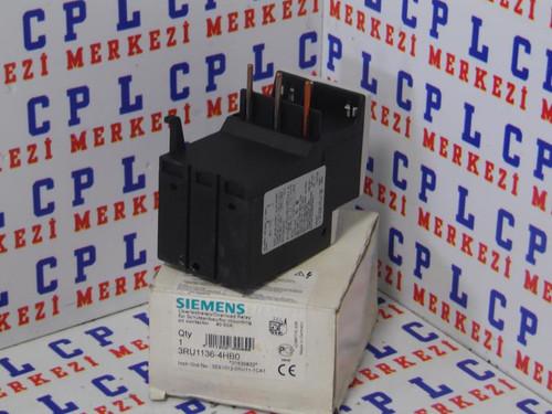 3RU1 136-4HB0,3RU1136-4HB0 Siemens Overload Relay