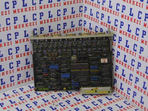 6ES5 242-1AA13,6ES5242-1AA13 SIMATIC S5 IP242 COUNTER MODULE