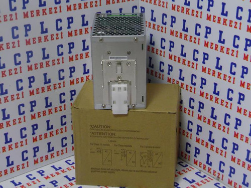SDR-480-48 Mean Well 480W 48V 10.0A 88-264V SDR