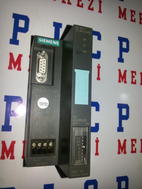 6ES7 151-1AA03-0AB0,6ES7151-1AA03-0AB0 Siemens Interface module