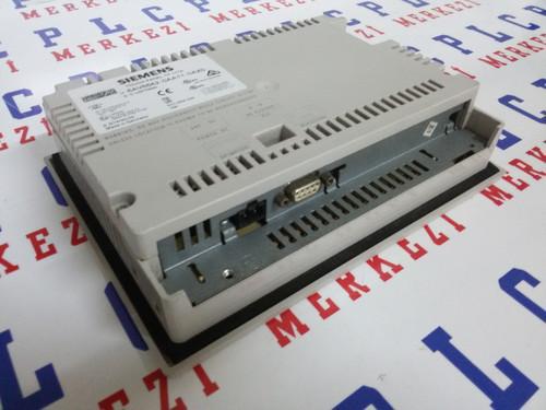 6AV6 642-0AA11-0AX0,6AV6642-0AA11-0AX0 Siemens TP177A