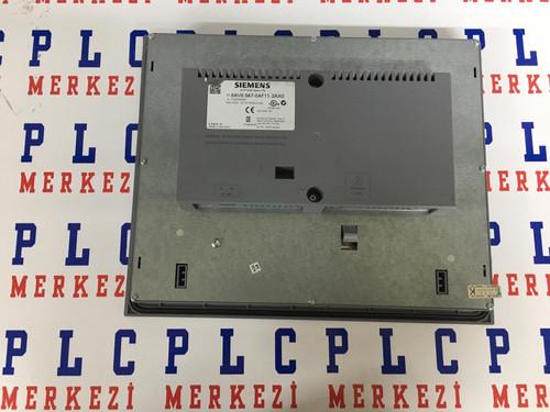 6AV6 647-0AF11-3AX0,6AV6647-0AF11-3AX0 KTP1000 Siemens