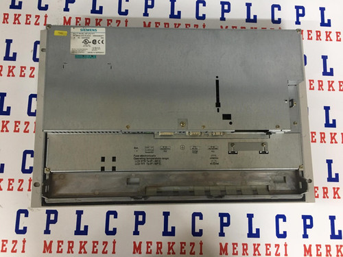 6AV6 542-0AD15-2AX0,6AV6542-0AD15-2AX0 MP270 Siemens