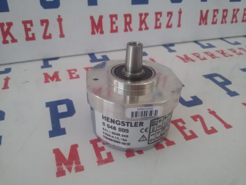 Hengstler S21-2048.005  0548 005,S21 2048.005
