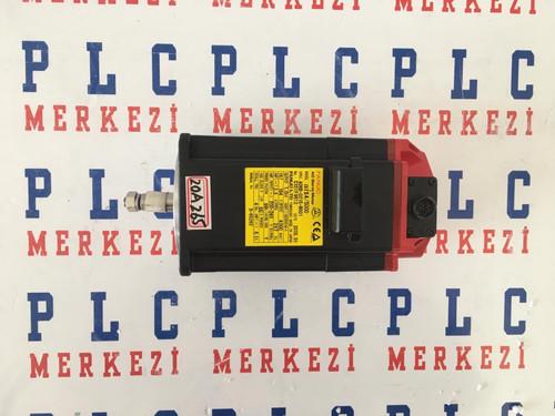 A06B-0215-B001,A06B0215B001 Fanuc Servo Motor