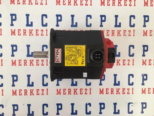A06B-0223-B101,A06B0223B101 Fanuc Servo Motor