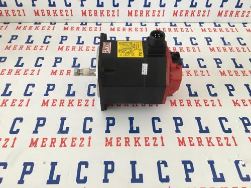 A06B-0235-B001,A06B0235B001 Fanuc Servo Motor