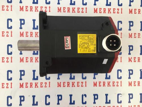A06B-0268-B101,A06B0268B101 Fanuc Servo Motor