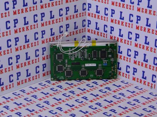 240128A REV:E LCD Screen Display