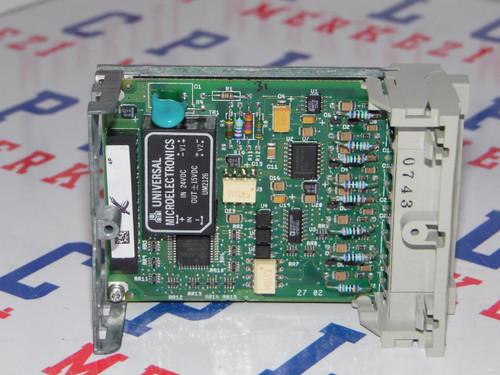 TSXAEZ802 SCHNEIDER LOGIC CONTROLLERS ANALOG I/O