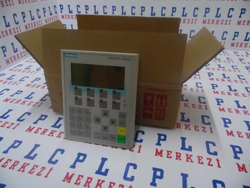 6AV6 641-0BA11-0AX0, 6AV6641-0BA11-0AX0 SIEMENS OP77/A  OPERATOR PANEL
