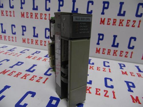 1747-L511,1747 L511 Allen-Bradley  SLC 500 CPU
