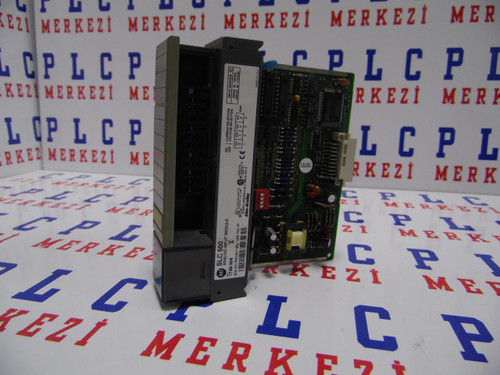 1746-NI4,1746 NI4 Allen-Bradley SLC500 Analog Input Module